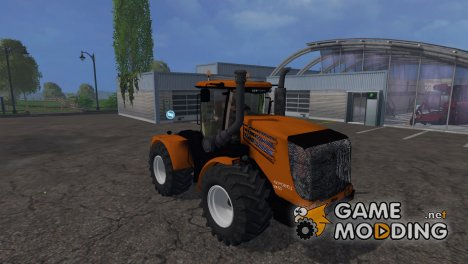 Кировец К-9450 for Farming Simulator 2015