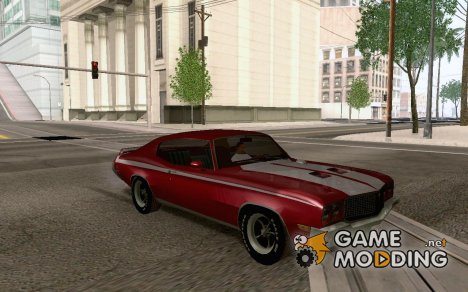 Buick GSX Stage-1 '70 for GTA San Andreas