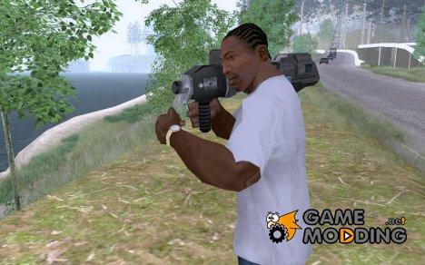 Космическая вундервафля из Garry`s Mod для GTA San Andreas