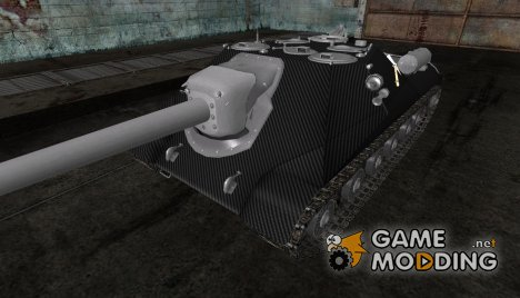 Объект 704 (Carbon) for World of Tanks