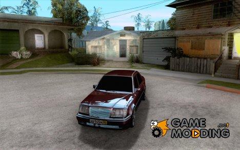 Mercedes-Benz S500 Волчок for GTA San Andreas