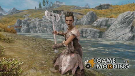 Thane Weaponry Redistributed for TES V Skyrim