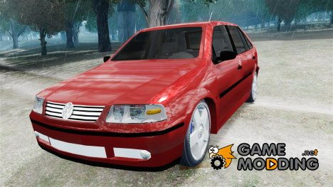 Volkswagen Gol G3 for GTA 4