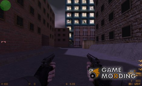 Teh Snake´s Dual PMS for Counter-Strike 1.6