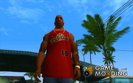 Дыхание for GTA San Andreas
