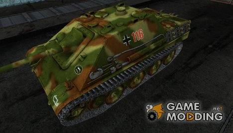 JagdPanther 27 for World of Tanks