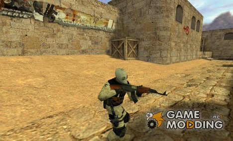 Philippine Sas v1 for Counter-Strike 1.6