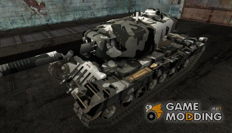 Т34 (0.6.4) for World of Tanks