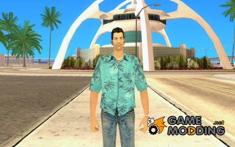 Tommy Vercetti for GTA San Andreas