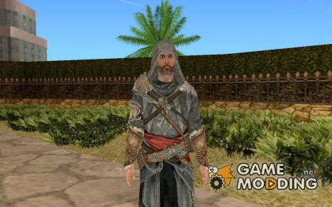 Ezio Revelations for GTA San Andreas