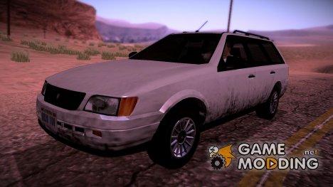 GTA V Ingot for GTA San Andreas