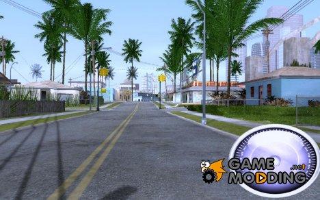 Спидометр от Mr. Alex for GTA San Andreas