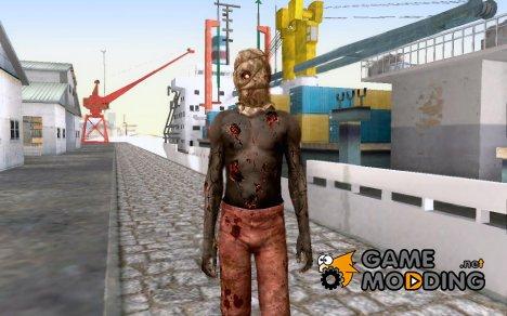 Chainsaw Majini for GTA San Andreas