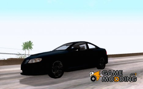 Pontiac GTO FBI for GTA San Andreas