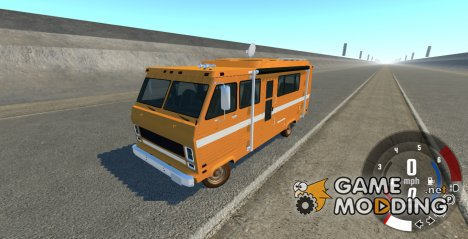 GTA V Zirconium Journey for BeamNG.Drive