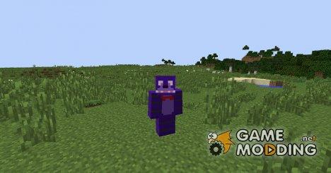 Five Nights at Freddy's Mod for Minecraft