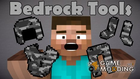 Bedrock Tools for Minecraft