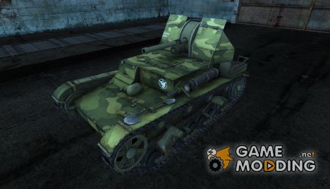 СУ-5 для World of Tanks