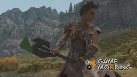 Shadow Weapons Mod BETA VERSION для TES V Skyrim