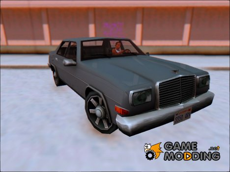 Stepfather's Car для GTA San Andreas