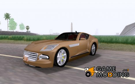 Chrysler Firepower for GTA San Andreas