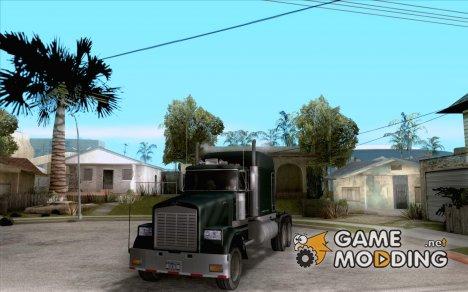Linerunner из GTA 3 for GTA San Andreas