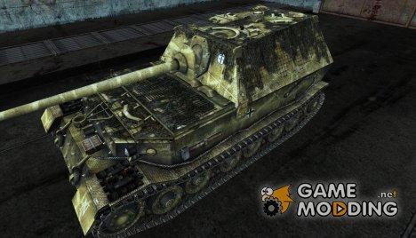Ferdinand 4 for World of Tanks