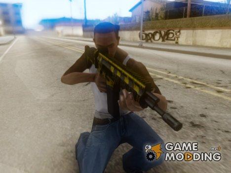 ACR Nuclear для GTA San Andreas