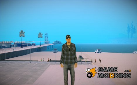 Wmycd1 for GTA San Andreas