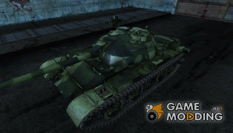 Type 59 for World of Tanks