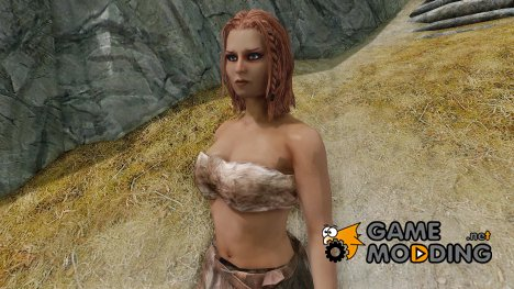 Женские UNP тела v1.5 for TES V Skyrim