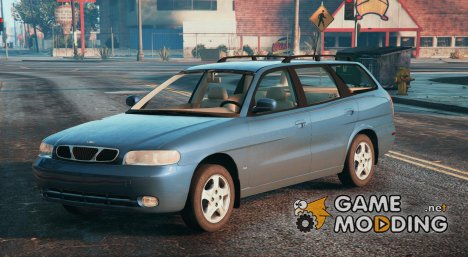 1999 Daewoo Nubira for GTA 5