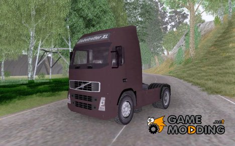 Volvo FH16 500 for GTA San Andreas