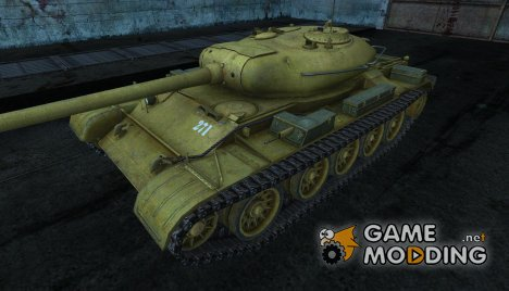 Т-54 ALEX_MATALEX для World of Tanks