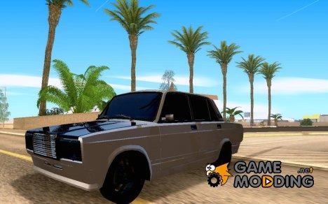 VAZ 21076 Tuning for GTA San Andreas