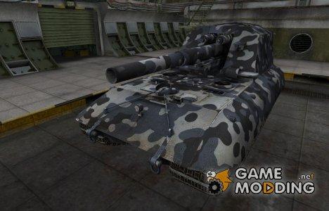 Немецкий танк GW Typ E для World of Tanks