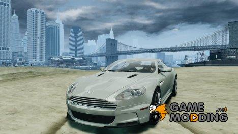 Aston Martin DBS v1.1 Без тонировки for GTA 4