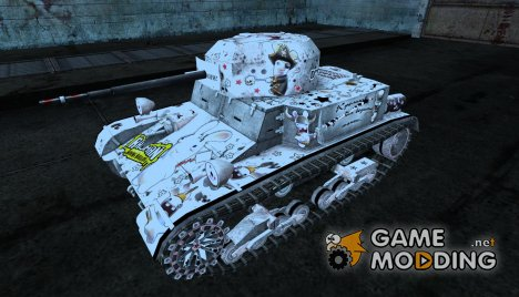 T2 lt for World of Tanks