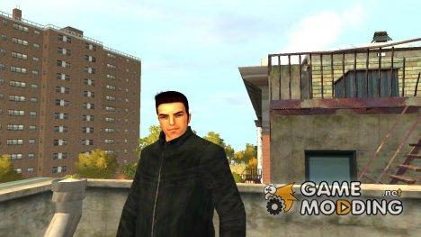 Клод for GTA 4