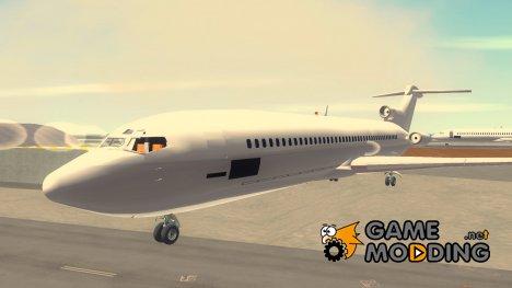 Boeing 727-100 for GTA 3