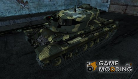 T29 от amade для World of Tanks