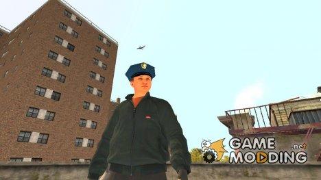 Коул Фелпс v.2 for GTA 4
