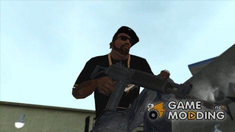 Beretta AR70 для GTA San Andreas
