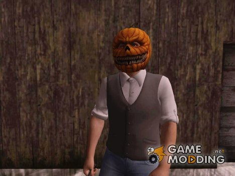 Skin HD Halloween v1 for GTA San Andreas