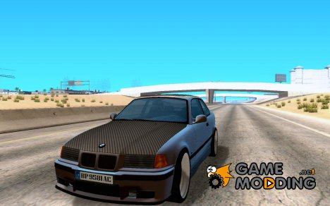 BMW M3 (E36) for GTA San Andreas