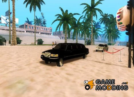 royal casino gta san andreas map