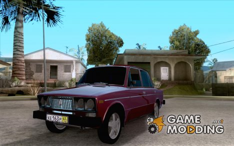 ВАЗ 21065 for GTA San Andreas