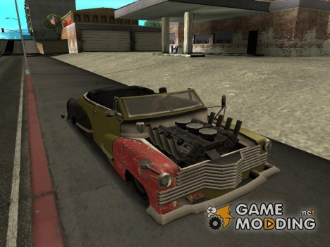 Broadway Ratrod for GTA San Andreas