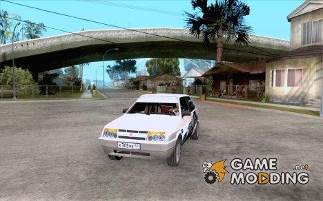 ВАЗ 2108 Tuned for GTA San Andreas