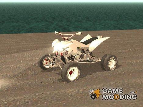 Moto~r4ik  Pak (Vadimaseks) для GTA San Andreas
